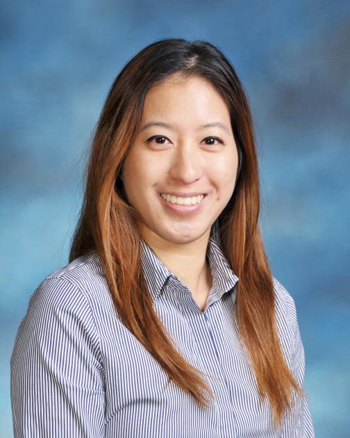 Cheryl Lam