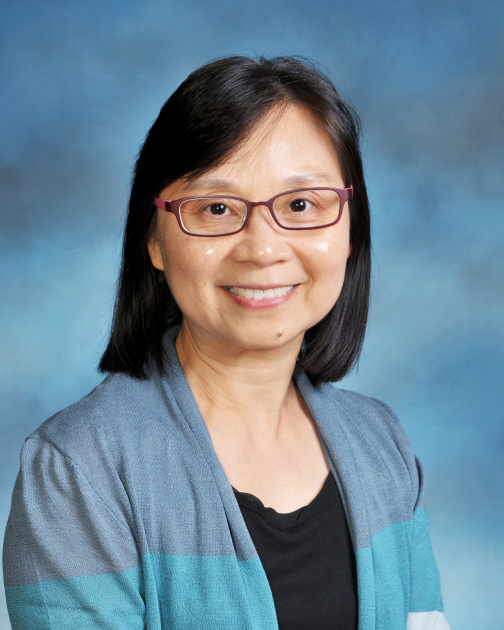 Heidi Lee