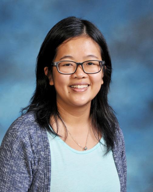 Leanne Wu