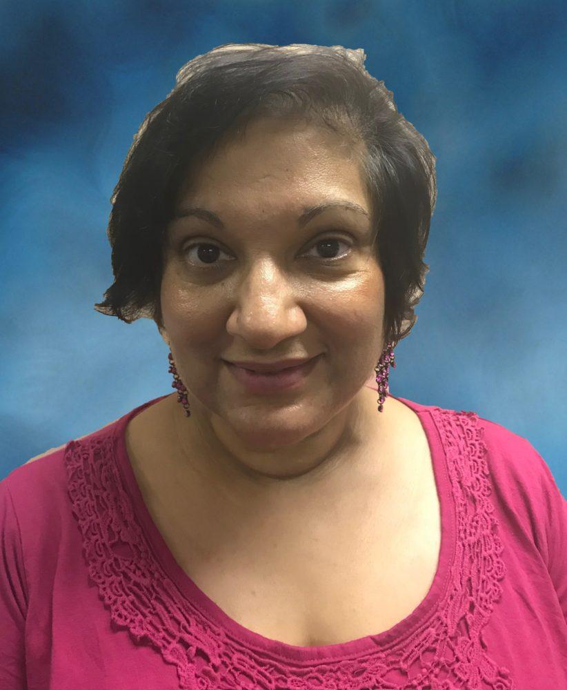 Anita Masaun Williams
