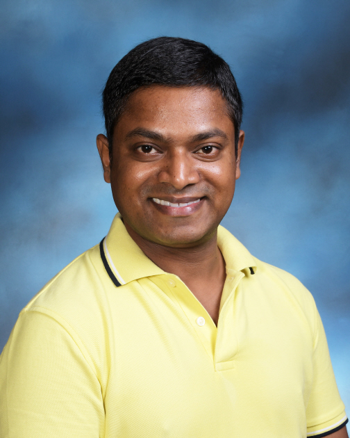 Shaloam Raj Karre