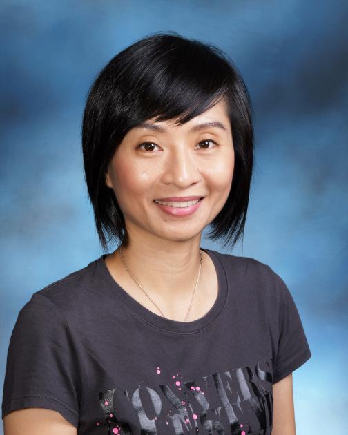 Joyce Ko