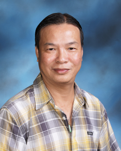 Kwan Kwok