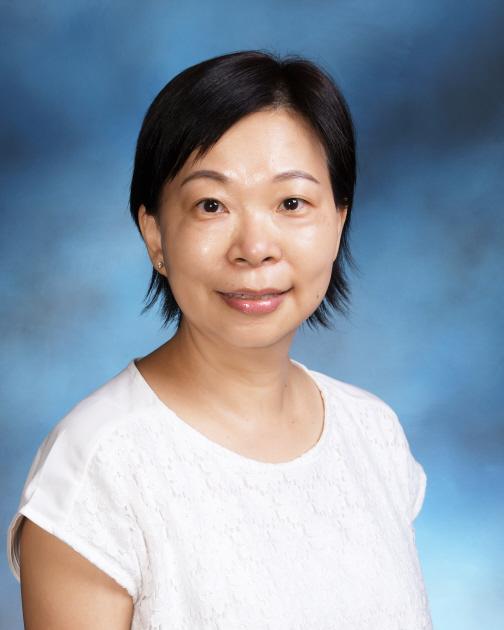 Yvonne Tse