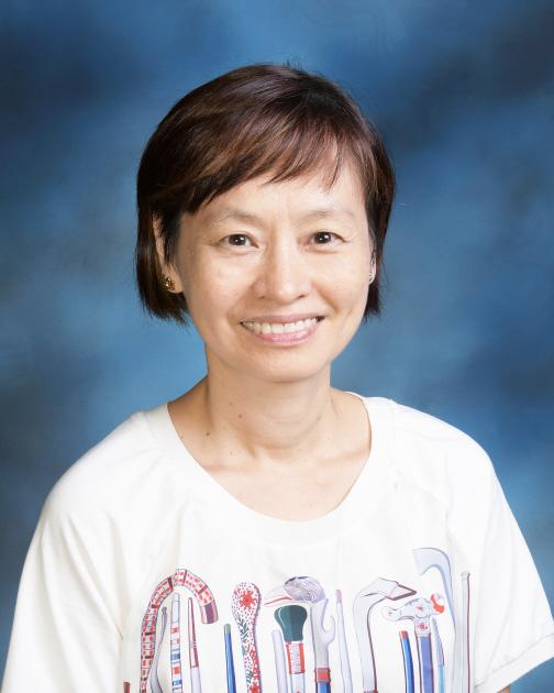 Rita Au