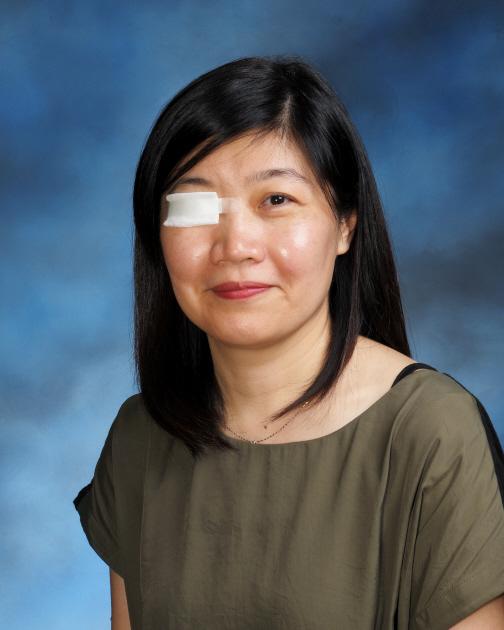 Anne Chan