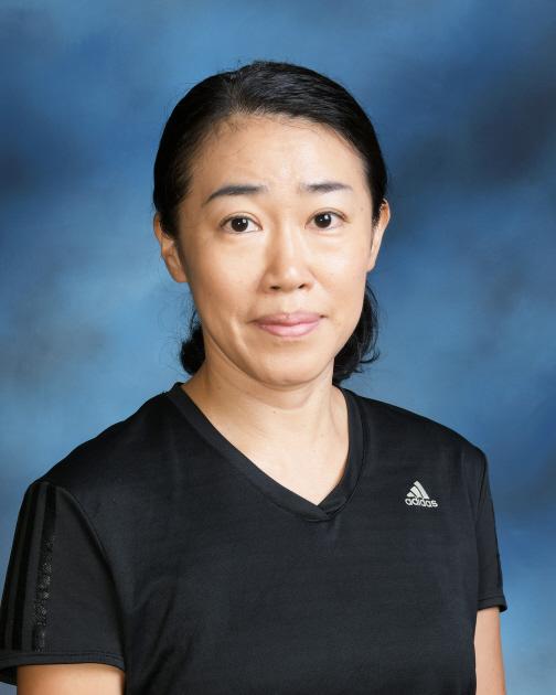Akiko Kakegawa