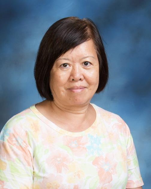 Mabel Yung