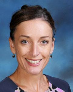 Belinda McLaughlin